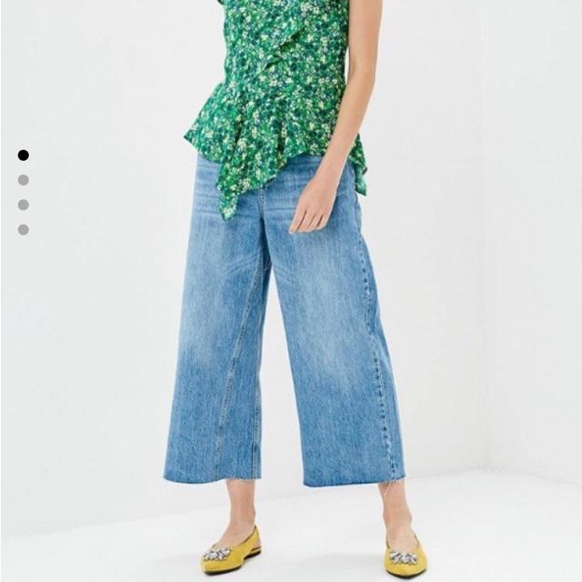 กางเกงยีนส์ Topshop