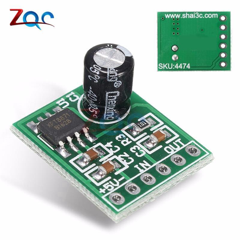 MCP73871 Power Boost USB 5V DC Solar Lipoly Lithium Lon Polymer