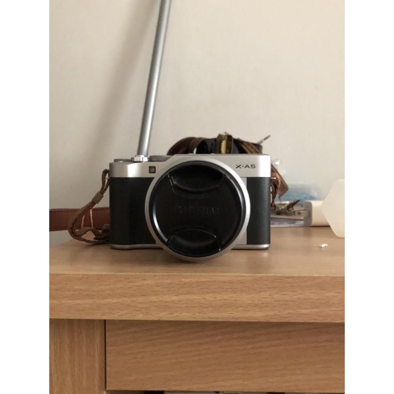 กล้องFuji xa5 มือสอง สภาพดีมาก ไม่ค่อยได้ใช้งาน