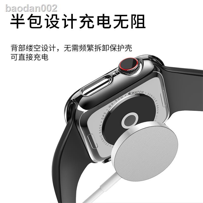 ฟิล์มกันรอยสําหรับ Applewatch 6 / Se