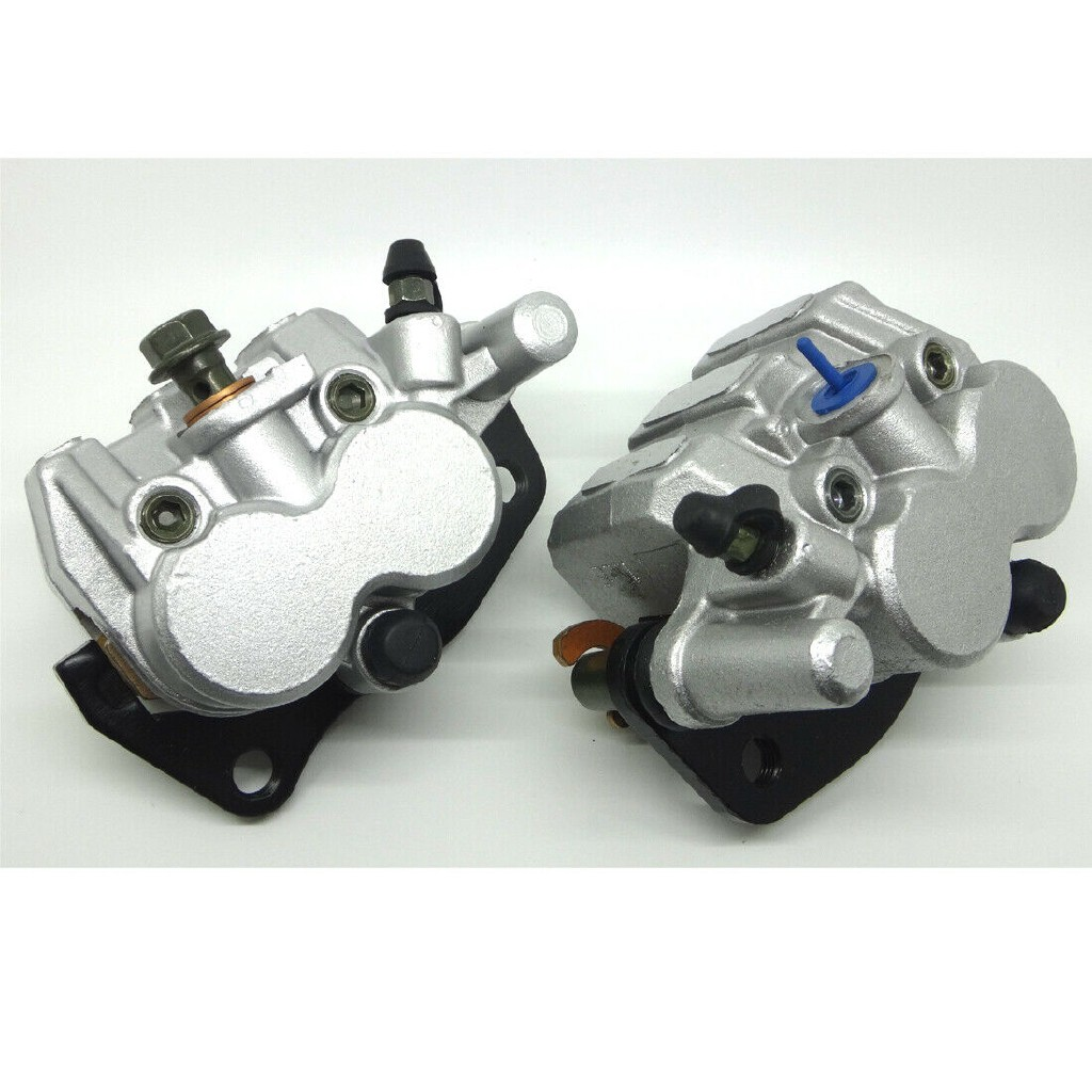 NEW RIGHT FRONT BRAKE CALIPER FOR YAMAHA RHINO 660 2004-2007 WITH PADS