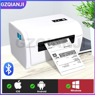 please COD 4 inch Thermal Barcode Printer Label Printer Shipping Lable Printer 100*100 / 100*150 UPS DHL Fedex Shipping