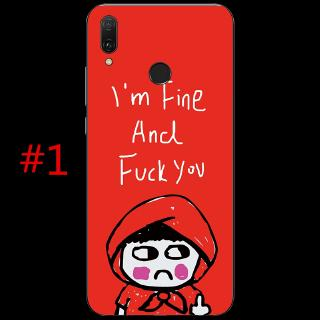 Image # 1 of Review เคส Red Hat TPU Soft Case Asus ZenFone Max Pro M1 ZB601KL/ZB602KL/ZB570TL/ZB501KL