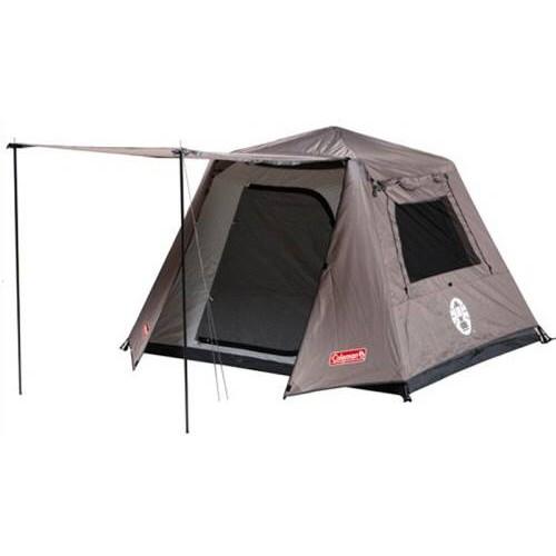 COLEMAN Instant Tent 4P AU version