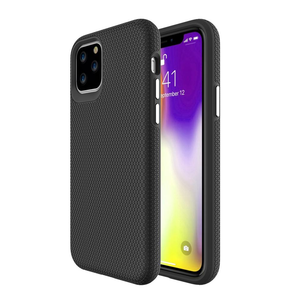 เคสโทรศัพท์มือถือแบบสองชั้นสําหรับ Iphone 12 Mini 11 Pro Max I 11 I 11pro