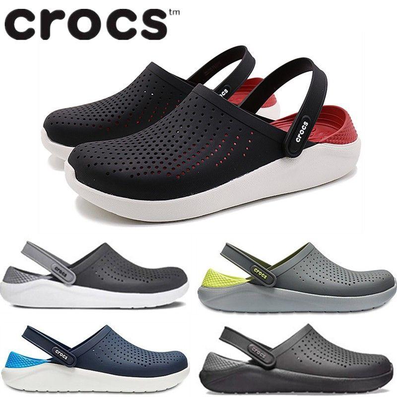 พร้อมส่ง!! Crocs LiteRide Clog แท้ หิ้วนอก ถูกกว่าshop