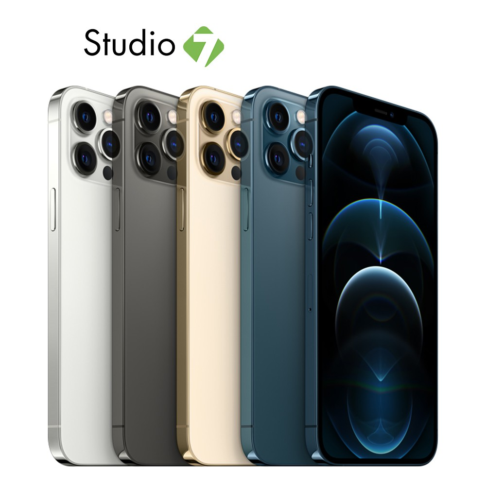Apple iPhone 12 Pro Max by Studio7