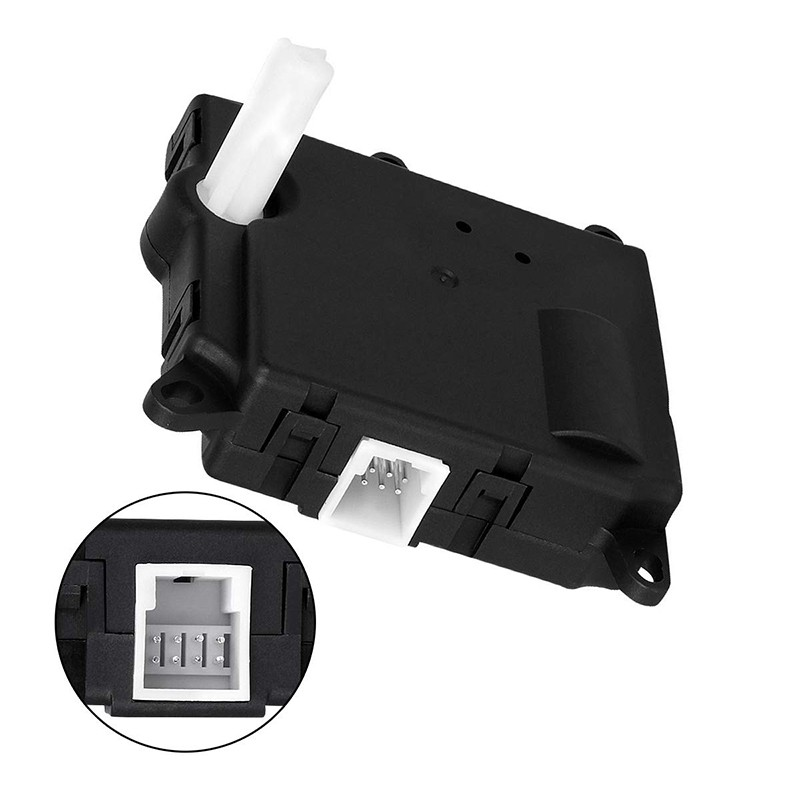 New Heater Blend Door Actuator 604-209 For Ford Expedition Explorer Mountaineer