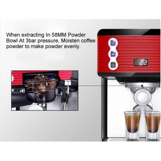 เครื่องทำกาแฟ อัตโนมัติ