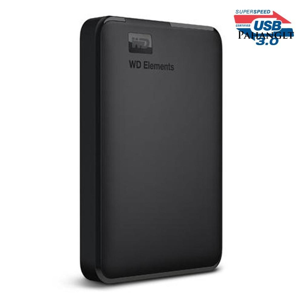 SKST_W-D Elements 500GB 1TB 2TB High Speed USB 3.0 External Mobile Hard Disk
