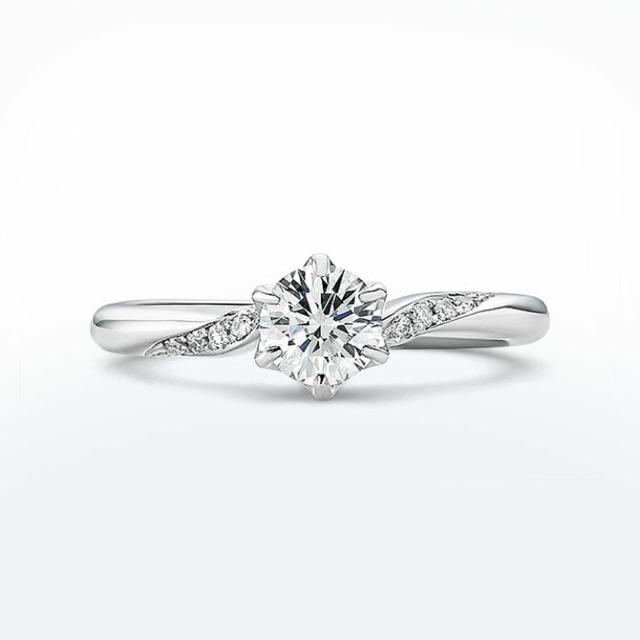 แหวนเพชรแท้ GIA แหวนทอง 22k แหวนหมั้น แหวนแต่งงาน ราคาถูก
