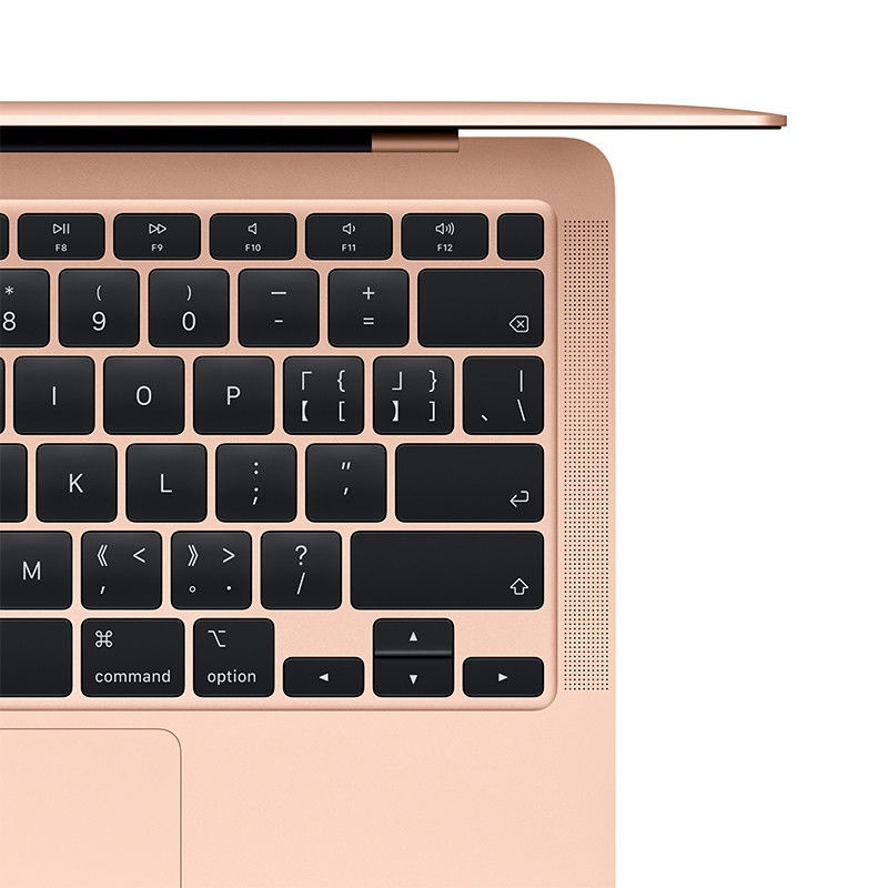 ✲Apple/Apple 2020 ใหม่ MacBook Air 13.3 นิ้ว M1 ชิปคอมพิวเตอร์โน๊ตบุ๊ค