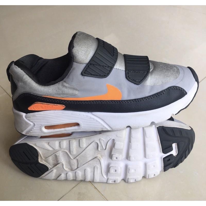 รองเท้าเด็ก Nike Air Max Tiny 90 ไซส์ 33.5