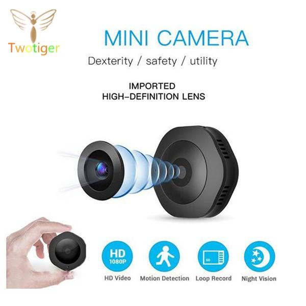 Digital HD 1080P Motion Detection H6 Mini Camera Wifi Camcorder Video Recorder