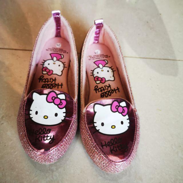 รองเท้าเด็กคัชชูคิดตี้