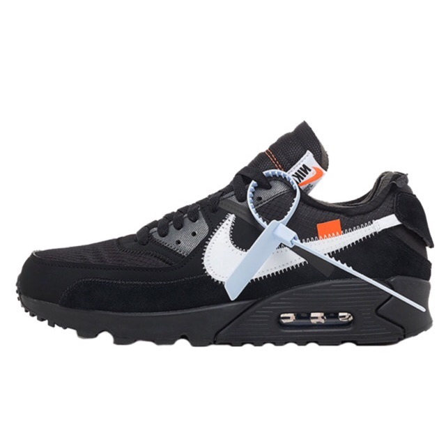 Nike Airmax 90 X Off-White
