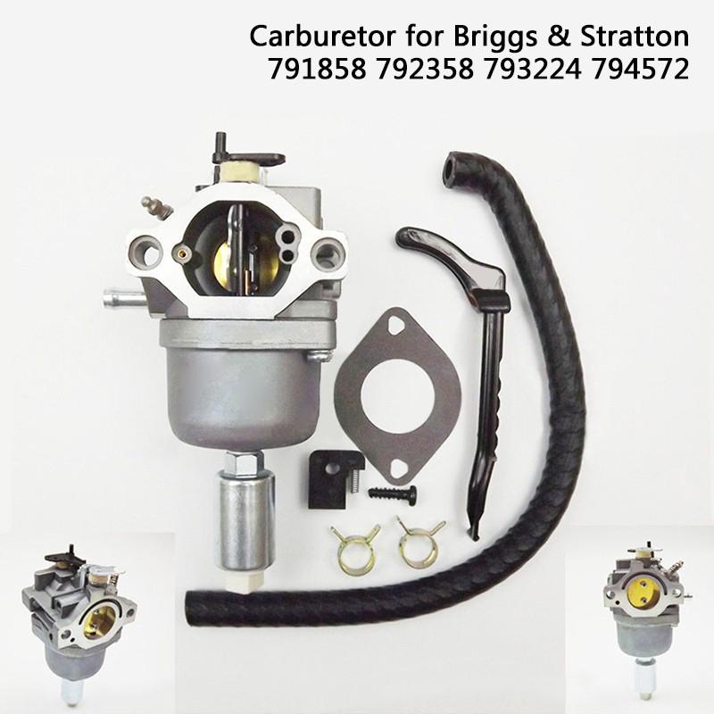 Pz22 Carburetor 22mm Intake Carb Hand Choke 110cc 125cc Atv Quad Dirt Bike Go Kart Parts Harmonious Colors Atv Parts & Accessories