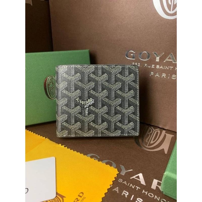 Goyard walletออริ  📌size 11 cm.📌
