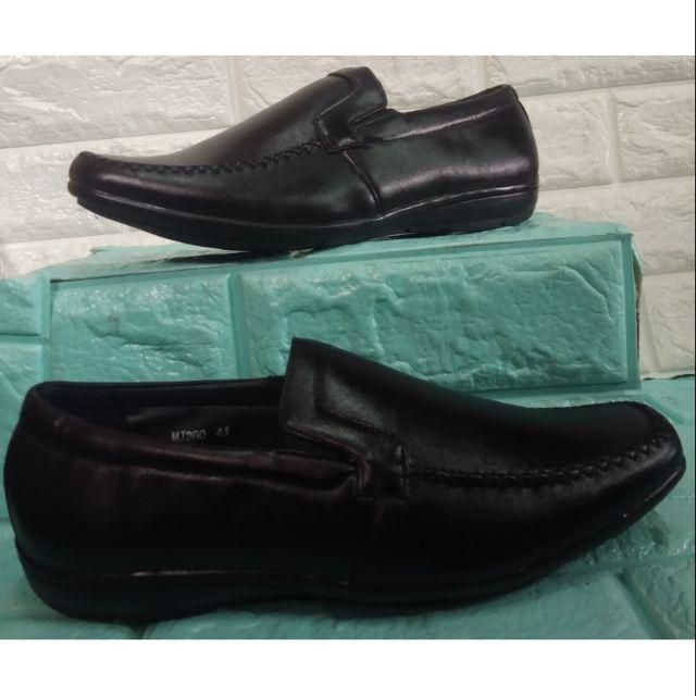 รองเท้าคัชชูชายแฟชั่น MJ-260