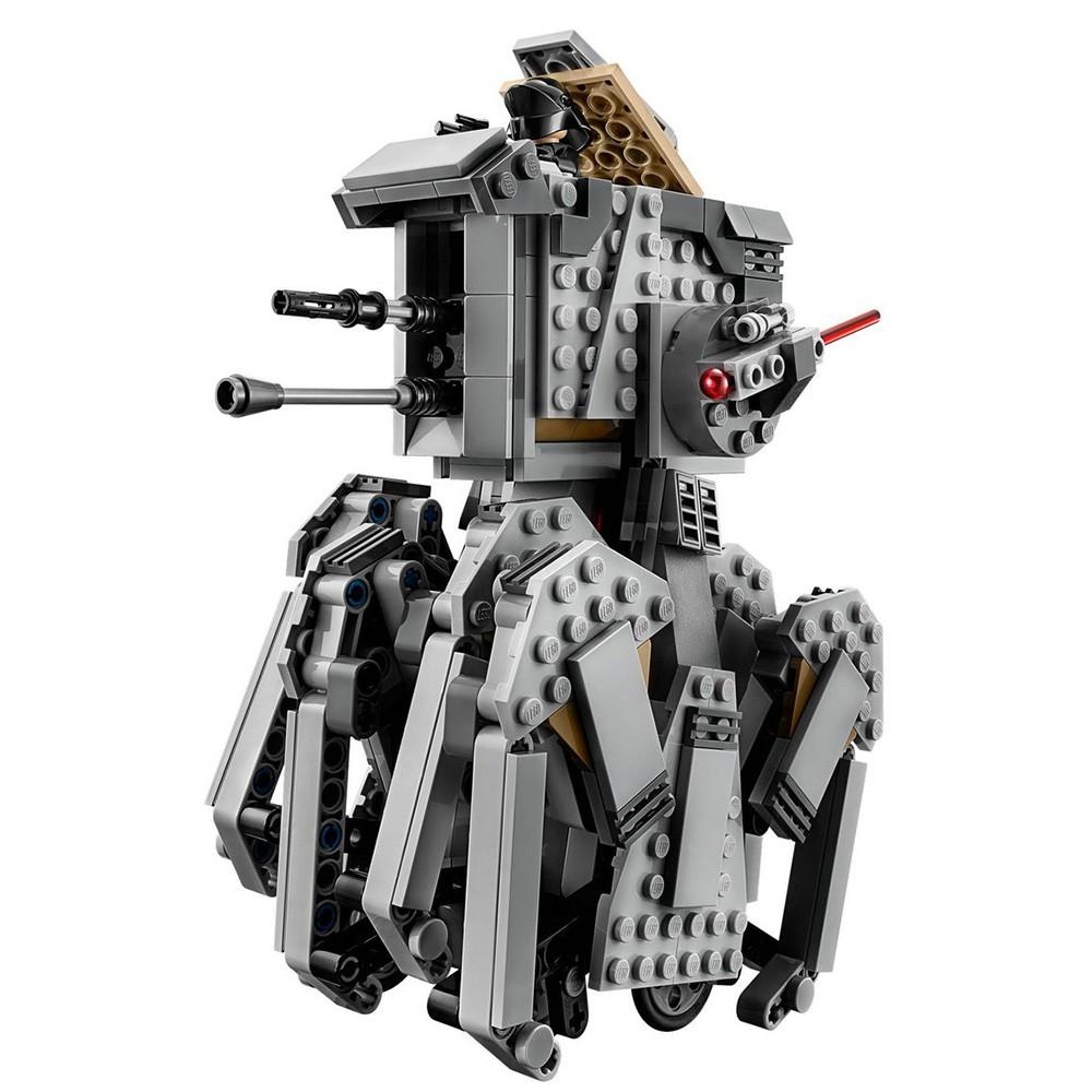 LEPIN 05126 620pcs Star Wars First Order Heavy Scout Walker Robot Building  block