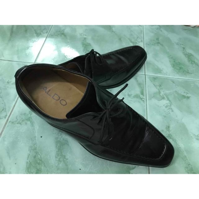 รองเท้าคัชชูผู้ชาย ALDO