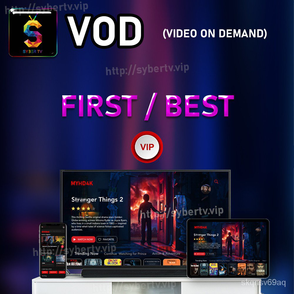 Md47 SYBER TV / SYBERTV / SYBER IPTV VVIP MULTIPLE DEVICE APK FOR ANDROID TVBOX MOBILE PHONE TABLET PC ALL PLATFORM