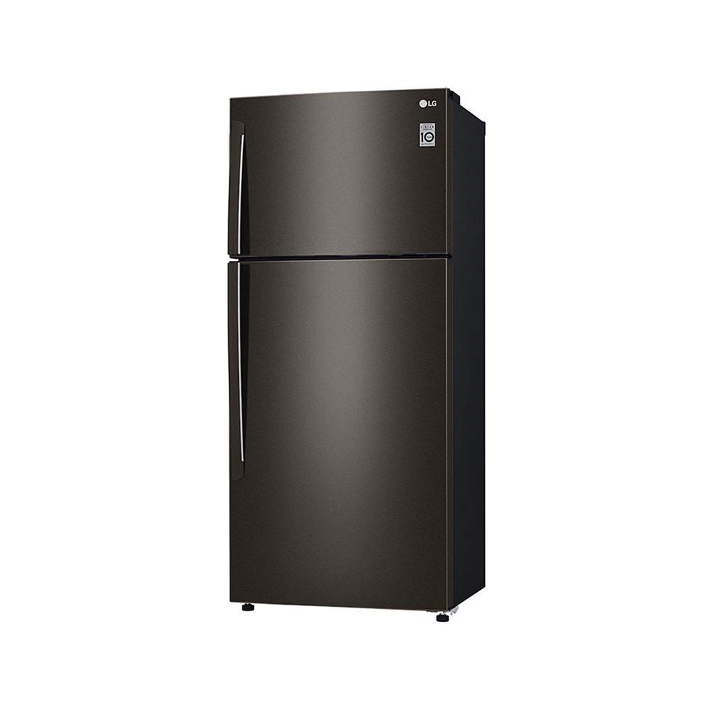 ตู้เย็น 2 ประตู ขนาด 14.5 คิว ระบบ Inverter Linear Compressor รุ่น GN-C432HXCN