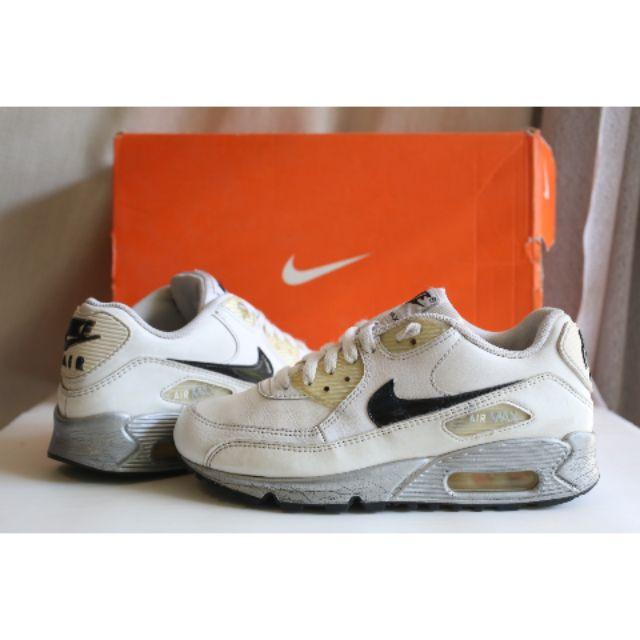Nike airmax 90 ยาว 23cm EU36 แท้