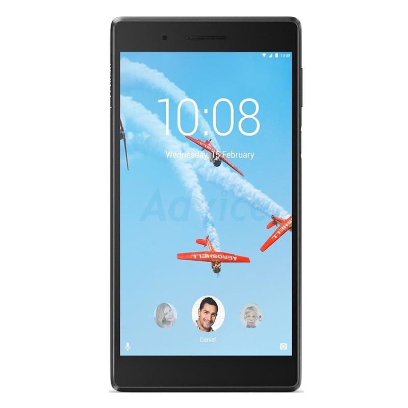 Tablet 7'' (WIFI) LENOVO TAB4 Essencial (7304F) Black