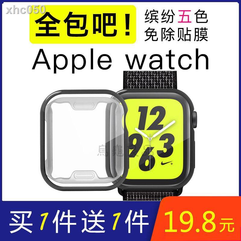 ฟิล์มกันรอยสําหรับ Applewatch 5 Series 3