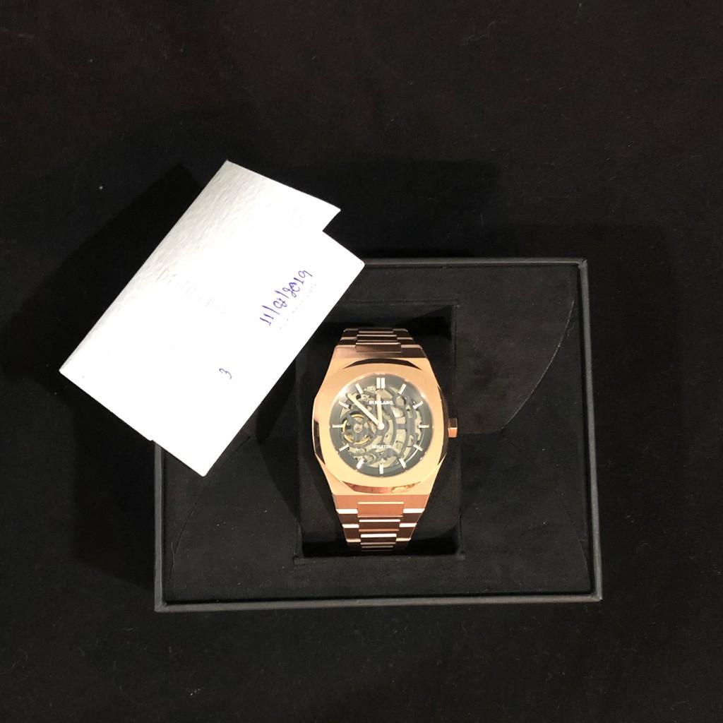 นาฬิกา D1 milano P701