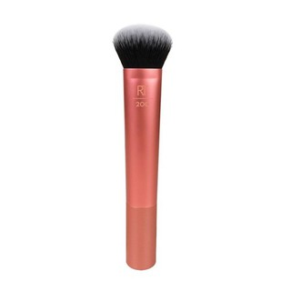 Review REAL TECHNIQUES Expert Face For Foundation Brush