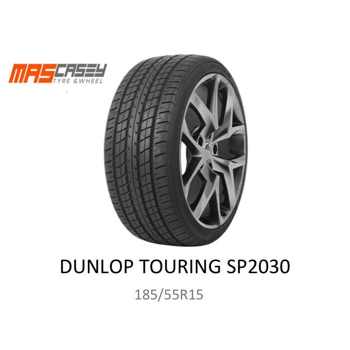 ยางรถยนต์ DUNLOP SPORT TOURING SP2030 185/55R15
