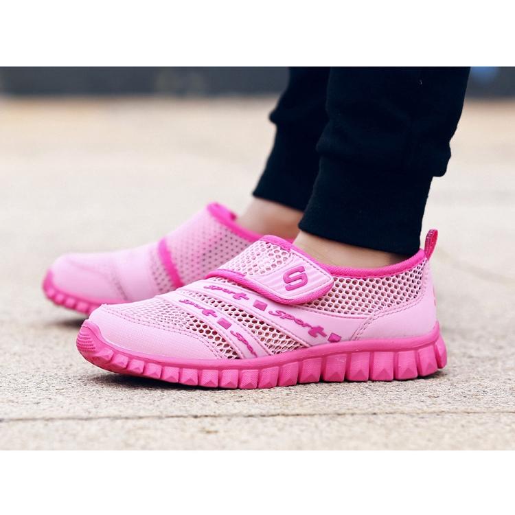 Hot รองเท้าเด็กผู้หญิงที่ดี รองเท้าแฟชั่น รองเท้าคัชชู Sport Shoes
