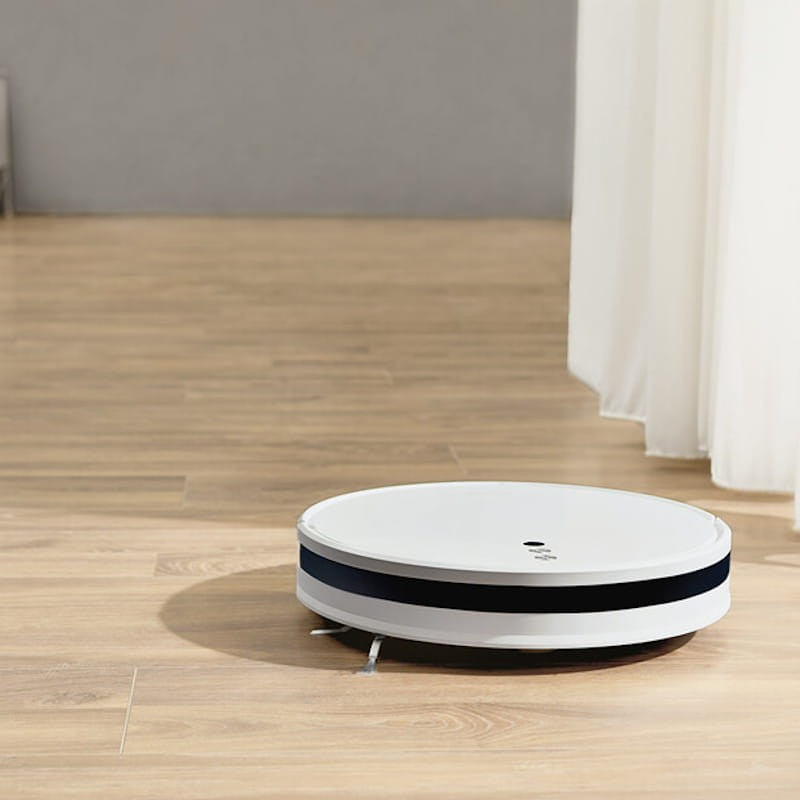 Dreame Robot F9 หุ่นยนต์ดูดฝุ่น ใช้งานผ่านแอพ APP Vacuum Mop F9 Robot Vacuum Cleaner หุ่นยนต์ดูดฝุ่นถูพื้น 3nen