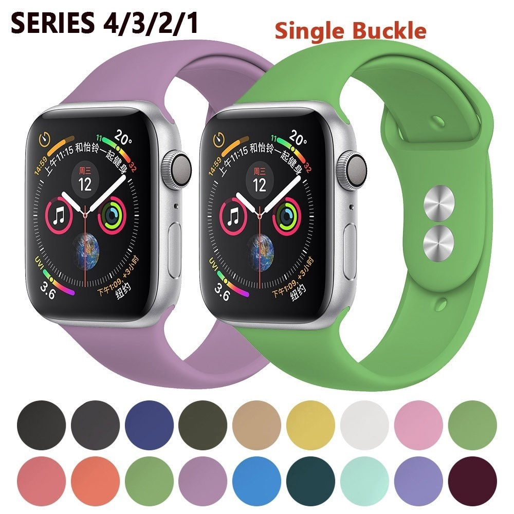 Apple Watch Strap Series 5 Series 4 Series 3 Series 2 Series 1