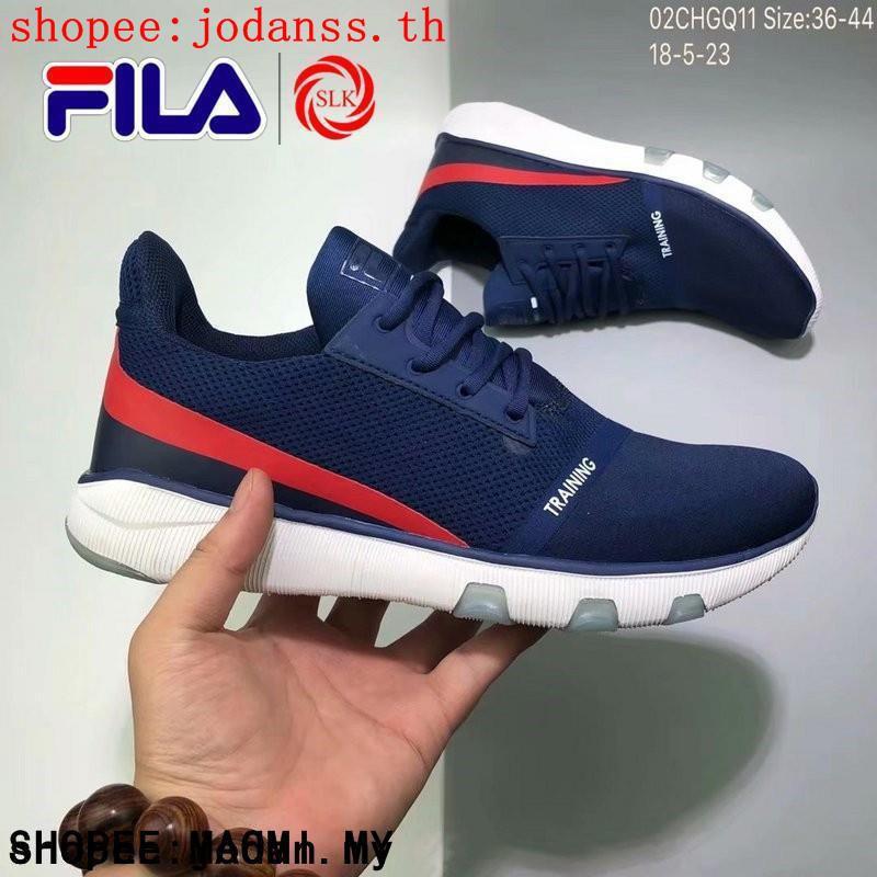 Fila DISRUPTOR 2 รองเท้าวิ่งสำหรับผู้ชายผู้หญิง