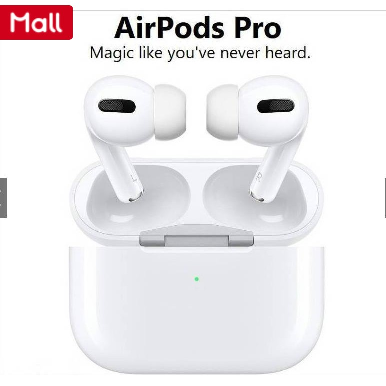 Apple AirPods Pro Gen2 New Model 2019 ของแท้ 100%