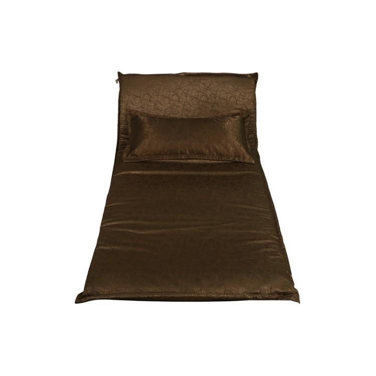 ปิคนิค 90X180 SLEEK เขียว HLS | HOME LIVING STYLE | ปิกนิค SLEEK สีเขียว ที่นอนปิคนิค เครื่องนอน เฟอร์นิเจอร์และของแต่งบ