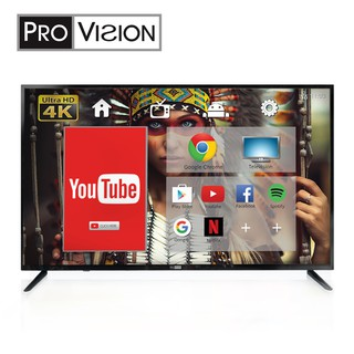 ProVision 4K SuperTV (Smart TV) 55 นิ้ว รุ่น L