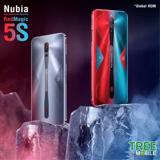 Nubia Red Magic 5S • Global Version 🌍 /ร้าน TreeMobile /Tree Mobile