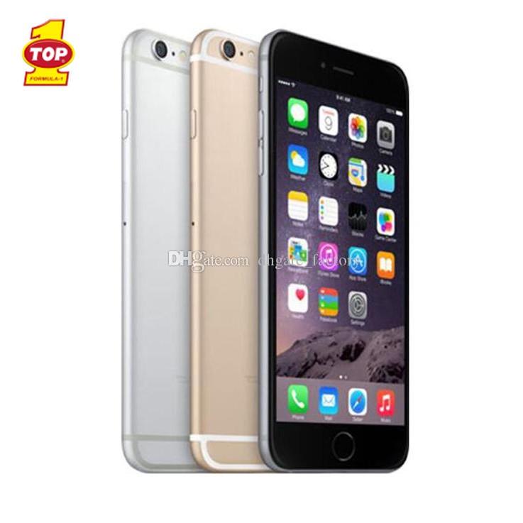 11.11apple iphone 6plus 16gb แท้100% มีประกัน iphone โทรศัพท์มือถือ  iphone6plus ไอโฟน6พลัส apple 6plus apple ไอโฟน