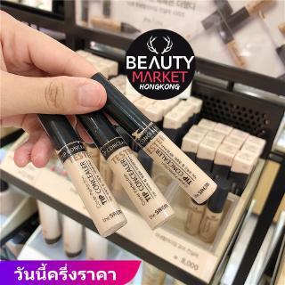 the SAEM คอนซีลเลอร์ Perfect Concealer The Saem Cover Perfection Tip Conc
