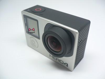 มือสองGoPro HERO8 Blackดำน้ำกล้องกีฬา4Kกล้องรีไซเคิลhero456สุนัข7MAX สุนัข9