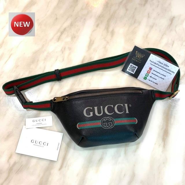 New Gucci belt bag mini 90