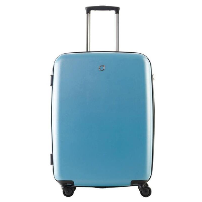 CAGGIONI กระเป๋าเดินทาง รุ่นวันเบสิค ขนาด 24 นิ้ว (แถมถุงคลุมและ กระเป๋าอเนกประสงค์)