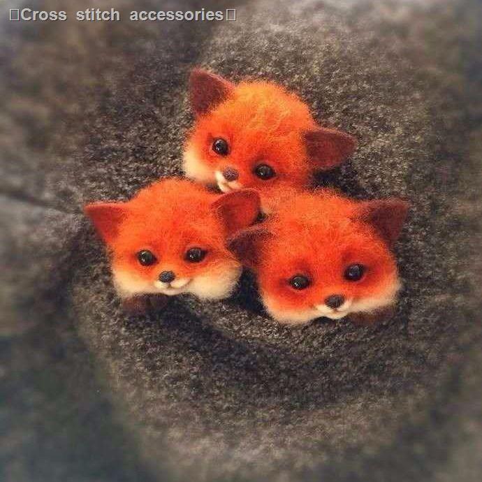 Kitty Fox