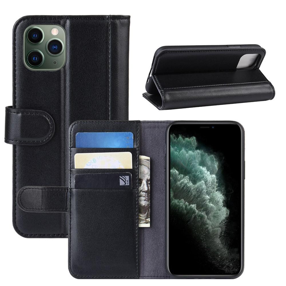 เคสโทรศัพท์มือถือหนังแบบสองชั้นสําหรับ Iphone 11 Pro Max 6 . 51