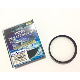 NEW Hoya Pro1 Digital 58mm NDx4 DMC LPF Filter