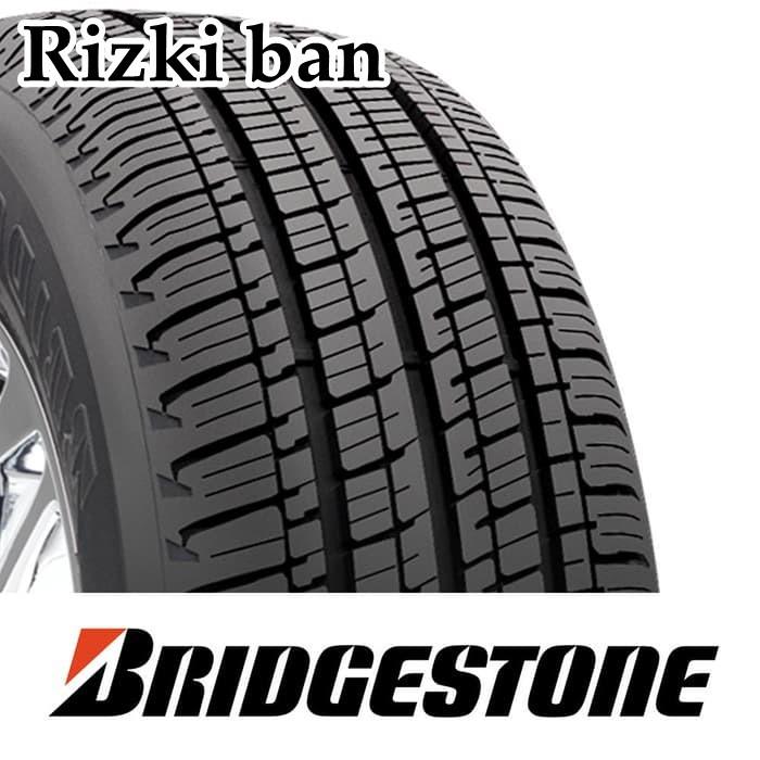 Bridgestone ยางรถยนต์ด้านนอก 225 / 65 R17 Dueler Ht D470 (ใหม่)